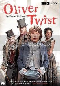 Oliver Twist 2009