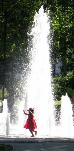 Water-sprite
