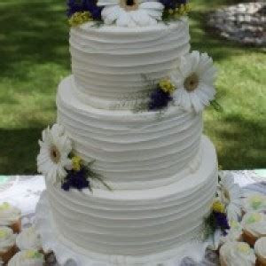 Top Wedding Cake Designers Near Me (with Free Quotes
