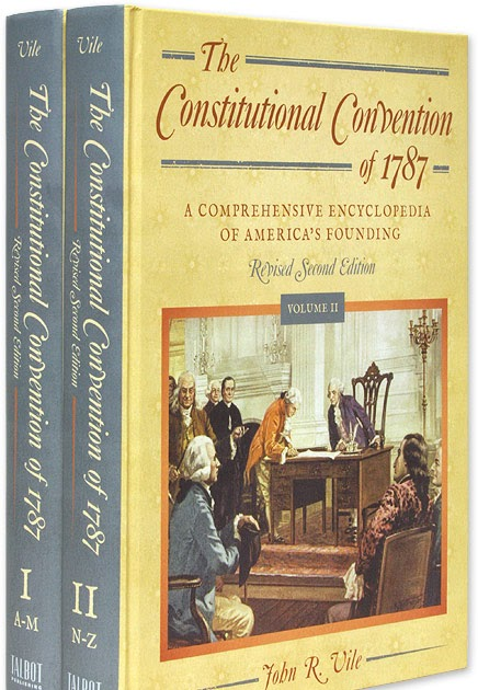legal history blog  constitutional convention of 1787