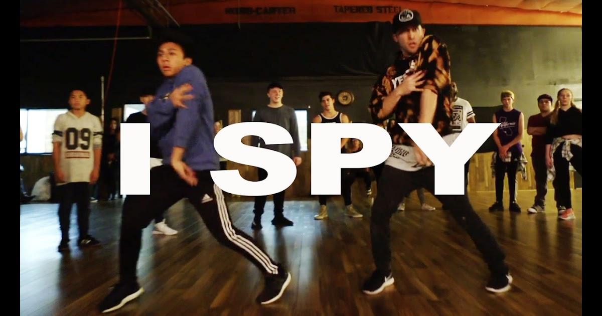 How Do Seo Work I Spy Kyle Dance Video