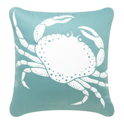 Beach Style Pillows and Throws on Houzz
