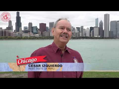 CHICAGO : La Ciudad de los Vientos