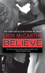 Believe - Erin McCarthy