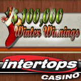 Intertops Casino Giving 100K During Winter Winnings Casino Bonus Scoreboard