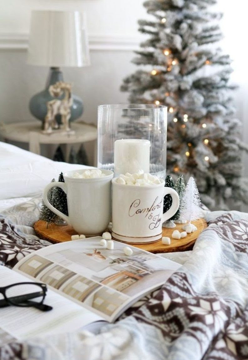 Baby Its Cold Outside Bring The Winter Wonderland Home Decor