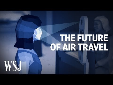 What To Expect When You Fly In The Future