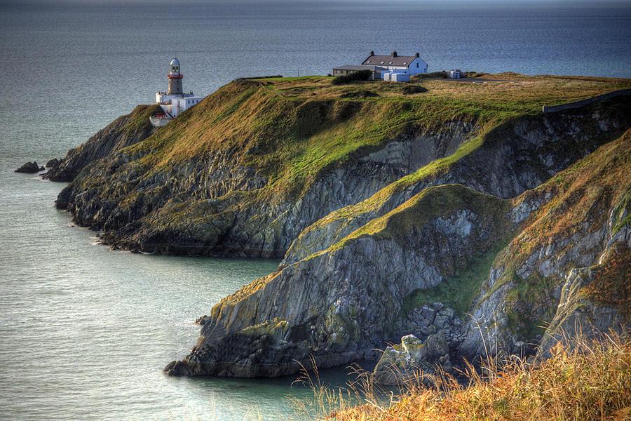 Αποτέλεσμα εικόνας για Dublin Howth Baily Lighthouse