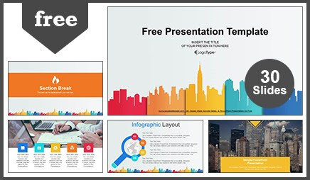 Twilight Archives Free Google Slides Themes Powerpoint Templates For Your Presentation