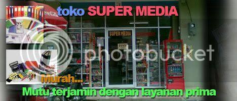 Belanja ATK dan FOTO COPY di Harapan Indah