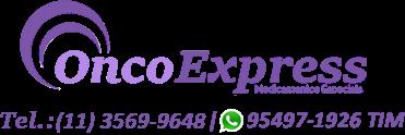 Onco Express - Medicamentos Especiais