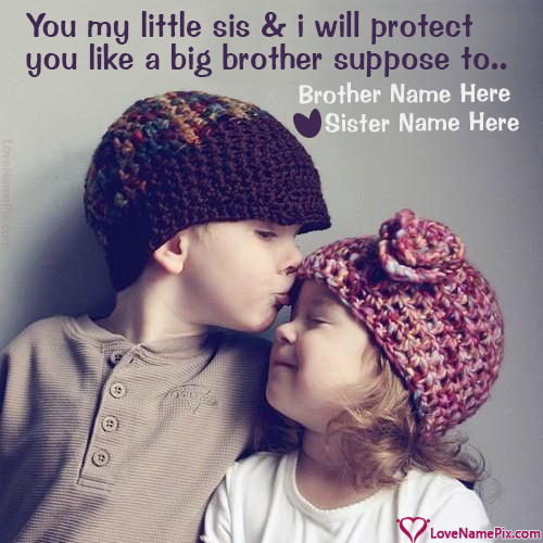 Czeshop Images Brother And Sister Love Relationship Quotes