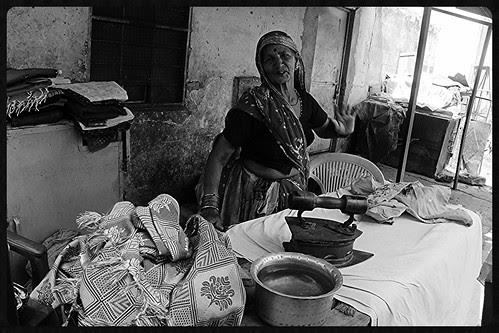 the press lady  of moti katla ,,, by firoze shakir photographerno1
