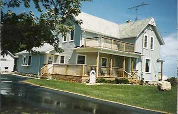 Heberer Bros Home Improvements Llc Decks
