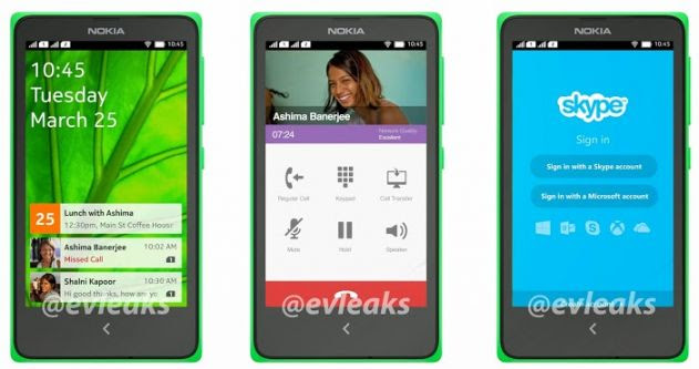 nokia-android-normandy