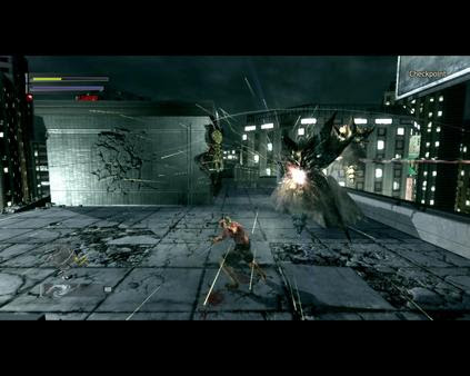 Ninja Blade Free Download