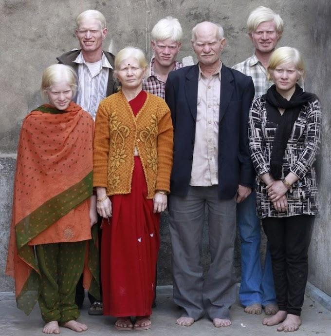 Genetik Piyangoyu Kazanan 14 Kişi