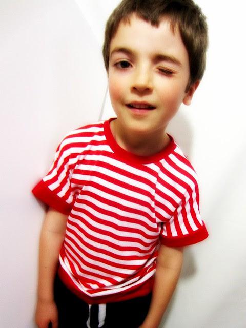 stripey dolman orton