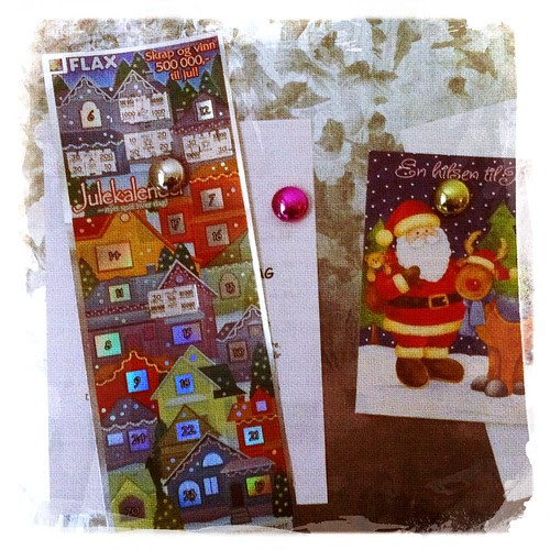 Calendar :: flaxkalender 2011