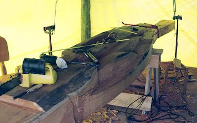 execução painel de madeira