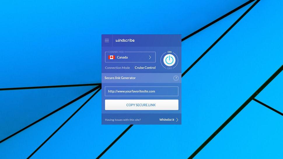 Windscribe VPN - myOurReview
