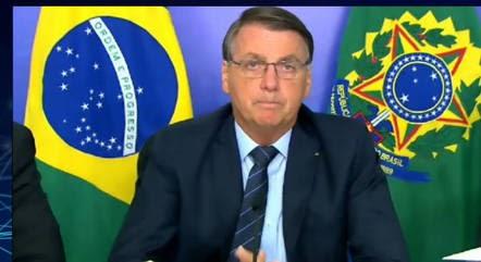 Bolsonaro promete privatizações e descarta prorrogação de auxílio
