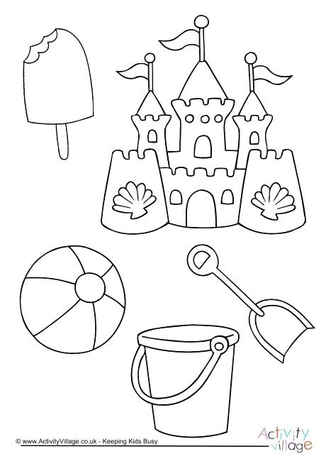 Christmas Village Coloring Pages at GetColorings.com ...