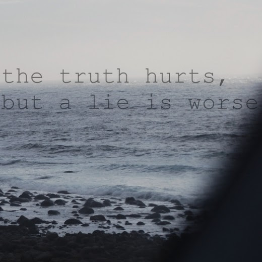 The Best And Most Comprehensive Relationship Hurt Me With The Truth