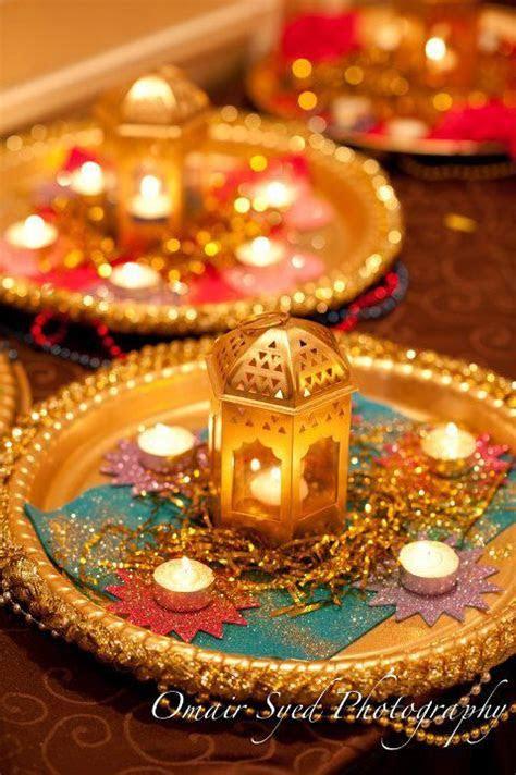 Lovely table decor #Sangeet   Lady Sangeet Decoration