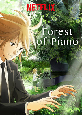 Forest of Piano - Season 1