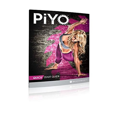 beachbody piyo dvd workout pilatesyoga workout includes