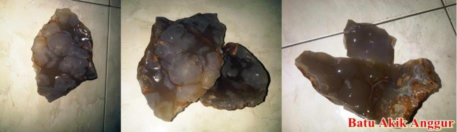 jenis batu akik anggur asal batu raja sumatra