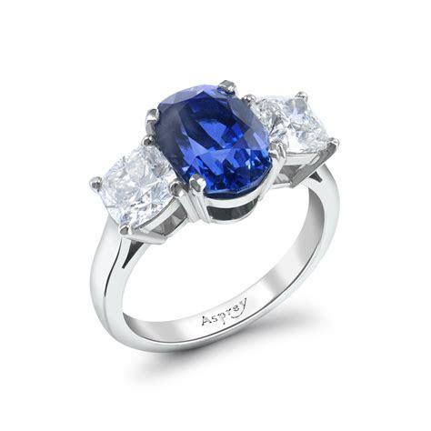 Sapphire Engagement Rings Tiffany   Wedding and Bridal