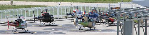 Marseille Eurocopter