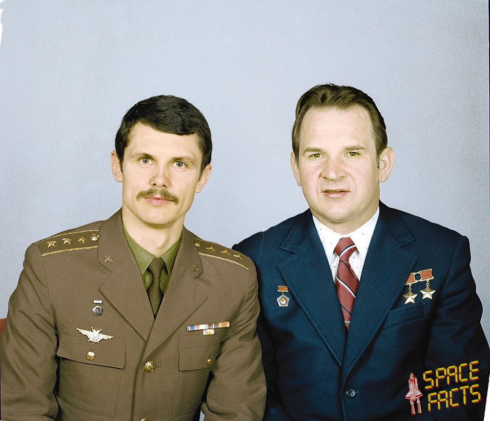 Image result for валерий кубасов прикосновение космоса