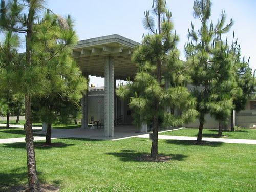 Barnsdall Art Park - Los Angeles Municipal Art Gallery
