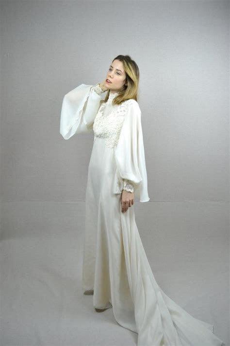 The Evolution of the Wedding Dress Part 2   Paperblog