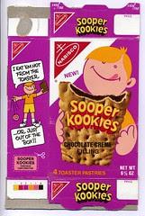 Sooper Kookies