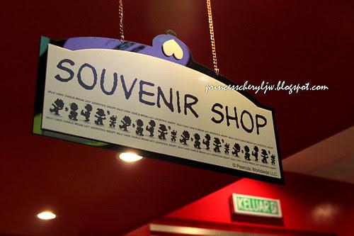 Charlie Brown Cafe 08