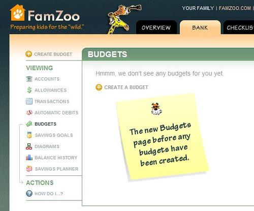 BudgetPageEmpty