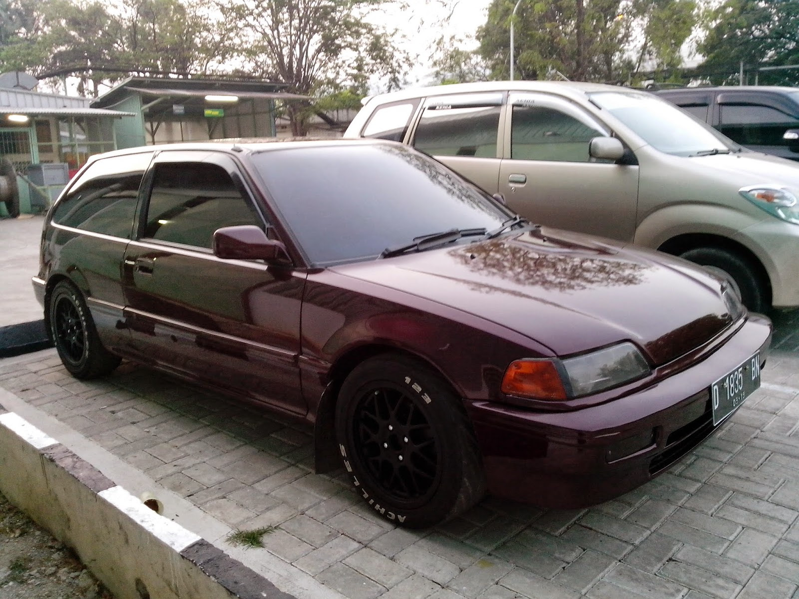 Harga Mobil Bekas Honda Jazz Update Terbaru Bulan Maret ...