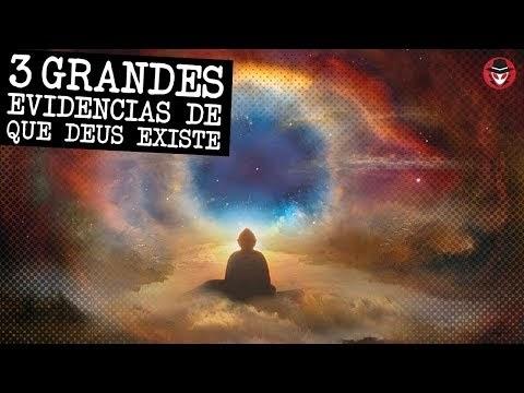 Evidências que provam a existência de Deus