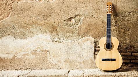 acoustic guitar wallpapers wallpaper cave