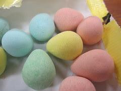 Cadbury Popping Eggs
