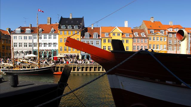 Image for Denmark, the Happiest Country in the World