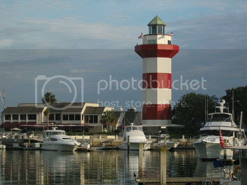 Places to Visit in Hilton Head