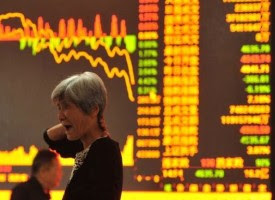 Bill Fleckenstein – More Downside Fireworks In China As Central Planners' Problems Become Even More Severe