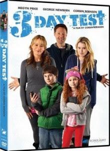 3 day test DVD