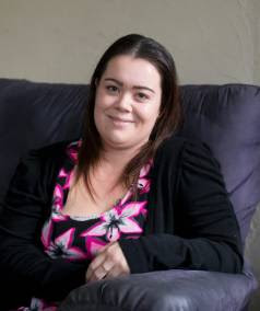 Wellington woman Megan McMillan has set up a Give-A-Little page to raise money for a cuddle cot for Hutt Hospital.