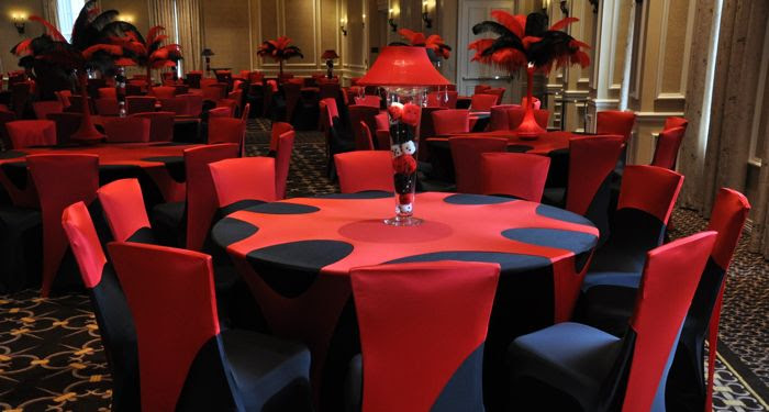 Black And Red Decor Ideas Dream House